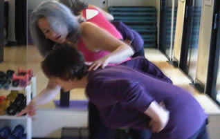 Rita: Her Commitment & Professionalism Inspire Me